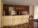 Паллада, отель